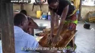 Prison Fellowship-Benin