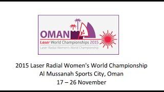 Mussanah Oman  city photo : Campeonato Del Mundo de Laser Radial, Al Mussanah, Oman