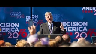 Franklin (VA) United States  City pictures : Decision America 2016 Nashville, TN - May 3 2016 - Franklin Graham
