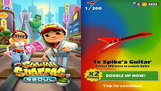 Subway Surfers Gameplay / Subway Surfers Game Online Best Game World 2019
