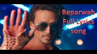 Nonton Beparwah - Full song with lyrics | Munna Michael 2017 | Tiger Shroff & Nidhhi Agerwal Film Subtitle Indonesia Streaming Movie Download