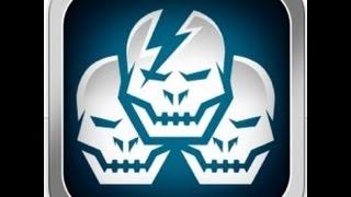 SHADOWGUN: DeadZone videosu