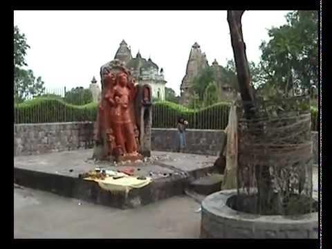 Khajuraho, Uttar Pradesh