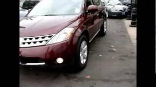 2008 Nissan Murano 3.5 SL