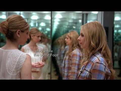 Ringer S01E09 1x09 Season 1 Episode 9 Shut up and Eat Your Bologna Starting Sarah Michelle Gellar