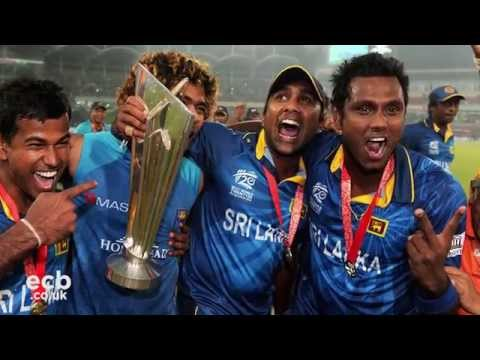 Post-match interview with Mathews  (SL vs Aus, 1st T20I, Sydney, 2013)