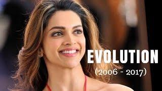 Video Deepika Padukone Evolution | (2006 - 2017) MP3, 3GP, MP4, WEBM, AVI, FLV Desember 2017