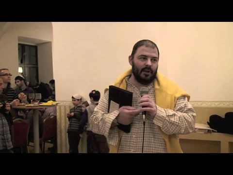 Unortodox Tubisvát - Füles videó