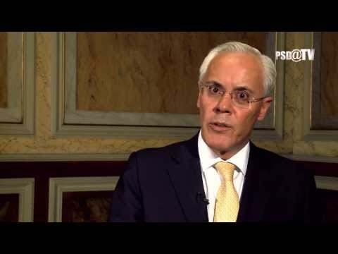 Orçamento do Estado 2014 - Miguel Macedo