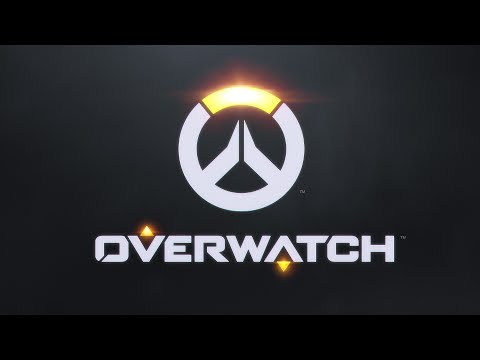 Overwatch announced at BlizzCon 2014