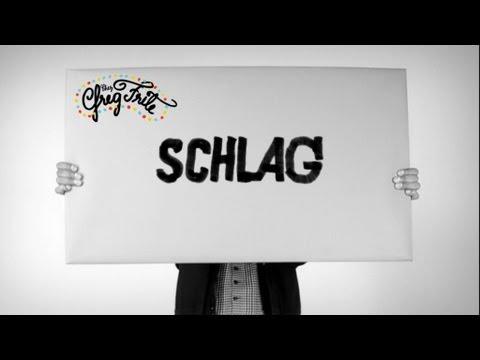 Les Gros Mots De Greg Frite - n ° 17 - Schlag