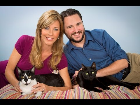 celebrity - Make a tax-deductible contribution of $40 or more to Team Wheaton to get your very own limited-edition celebrity pet adoption calendar! Some of our friends who are in this gorgeous calendar...