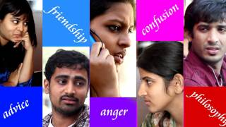 PREMA, PICHI [Love, Madness] Telugu Short Film (Romantic Comedy) ENG Subs