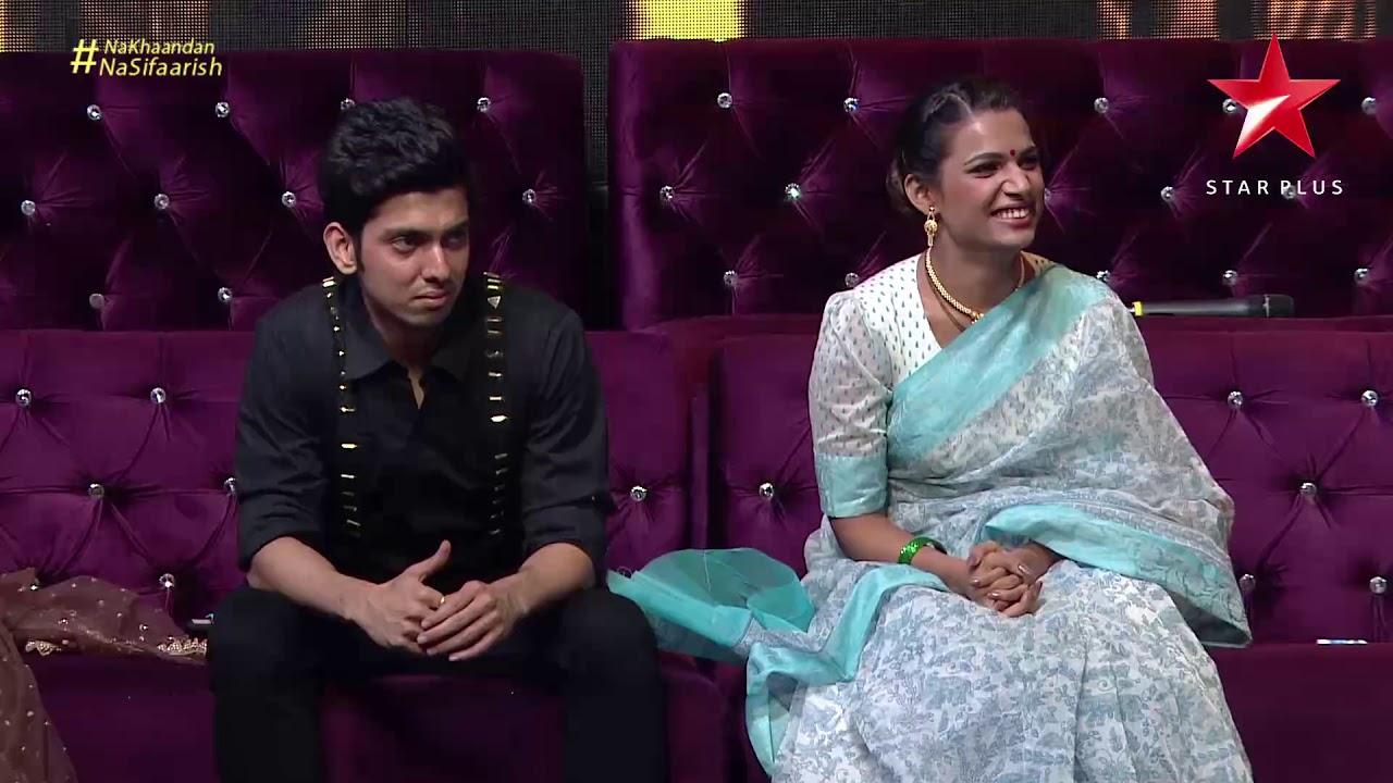 India's Next Superstars | Sweet Surprise
