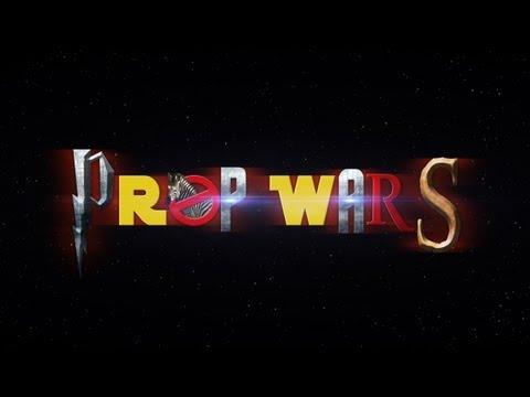 Válka rekvizit