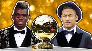Top 10 Future Ballon D'or Winners | Neymar, Pogba & Dybala!, neymar, neymar Barcelona,  Barcelona, chung ket cup c1, Barcelona juventus