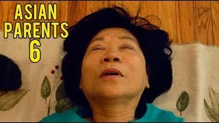THINGS ASIAN PARENTS DO #6 | Fung Bros