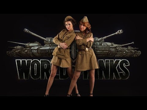 ПОКАТУШКИ  STREAM - 31.01.2018 [ World of Tanks ]