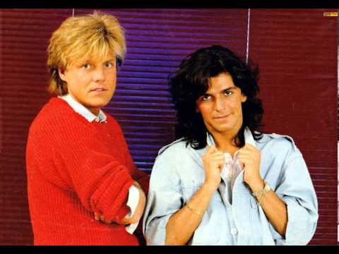 Modern Talking-Do You Wanna (Extended Marcopo