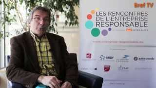 Rencontres RSE: Michel Paccalin, Switcher