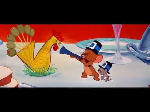 Tom và Jerry - Cho cơm cho con bé(Feedin the Kiddie, Viet sub) - Thời lượng: 7 phút, 20 giây.