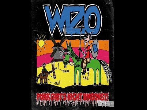 """punk - WIZO - """"Punk gibt's nicht umsonst! (Teil III)"""