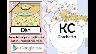 KC Porchetta YouTube video