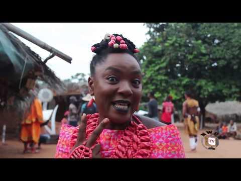 Immortal Love (The Making) - Chioma Chukwuka 2018 Latest Nigerian Nollywood movie Full HD