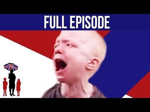 The Evans Family Full Episode | Season 7 | Supernanny USA