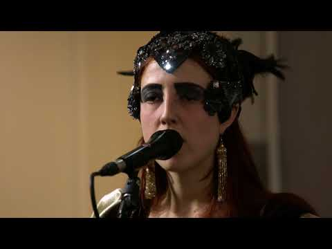 Le Groupe Obscur - Full Performance (Live on KEXP)