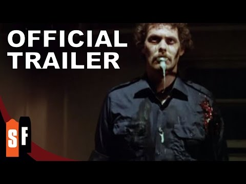 Rabid (1977) - Official Trailer (HD)