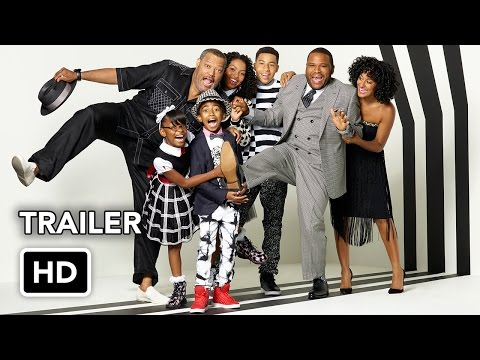 Black-ish Season 2 (Promo)