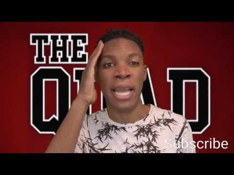 "The Quad Season 1 Episode 8 Season Finale ""The Caged Bird"" (Review) This show is so good!"