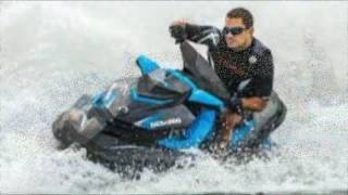 9. Yamaha Sea Doo GTR 230 Review