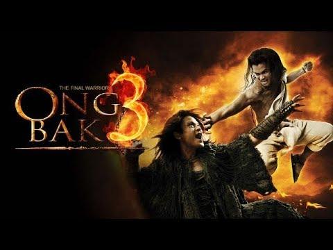 Ong Bak 3 Trailer [2010] ORIGINAL