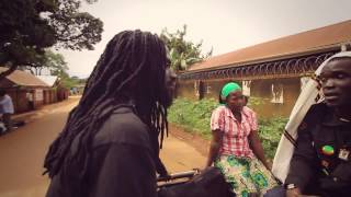 Africa Is Calling Ras Alex [Official HD]