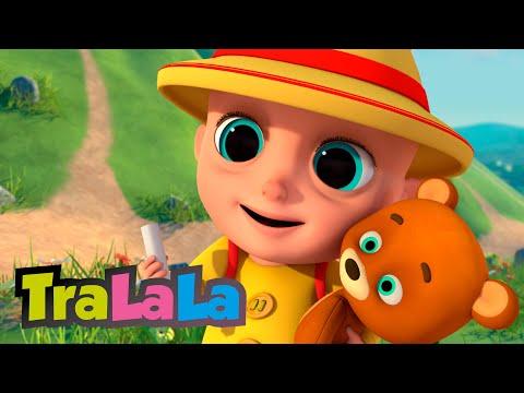 Ursul Doarme + alte Cântece ale Copilăriei de la TraLaLa