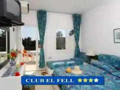 PrimaSol Club El Fell - Tunezja