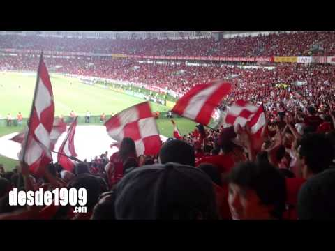 Inter Querido - Guarda Popular - Internacional