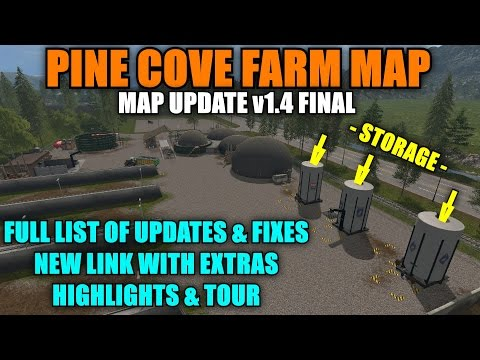 Pine Cove Farm Final by Stevie v1.4 Final
