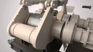 Metso HRC™800 for aggregate applications – the evolution of HPGR technology