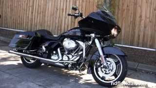 7. Used 2013 Harley Davidson Road Glide Custom Motorcycles for sale