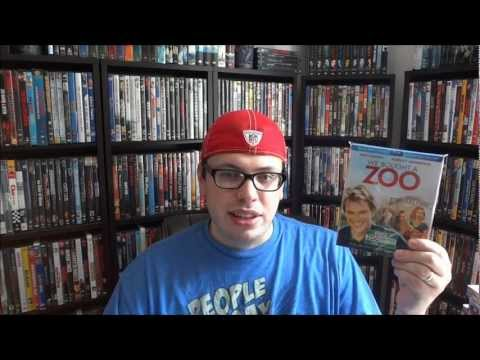 My Blu-ray + DVD Collection Update - July 21, 2012
