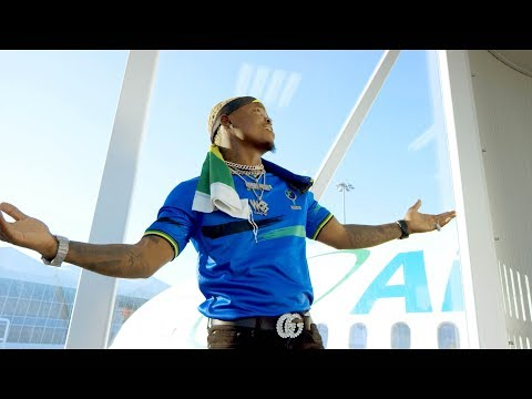 Harmonize - Magufuli (Official Music Video) Sms SKIZA 8547071 to 811