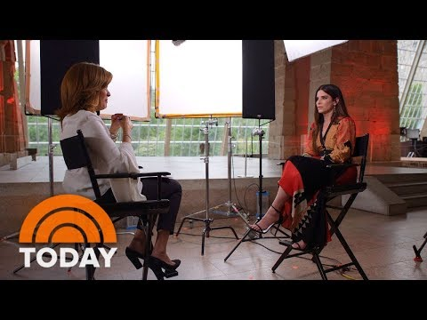 Sandra Bullock Talks About Motherhood, Adoption, And New Movie 'Ocean's 8' With Hoda Kotb | TODAY