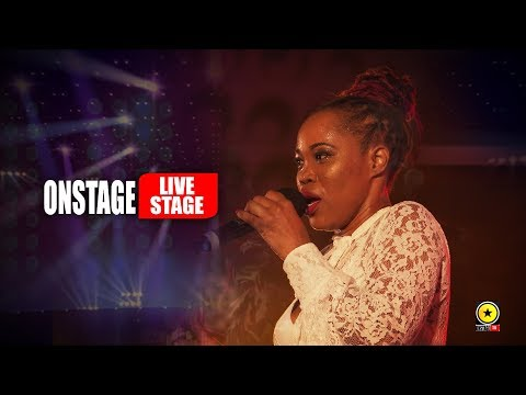 Love messages - Queen Ifrica Brings Pure Vibes & Messages of Love To Jamrock Cruise 2018