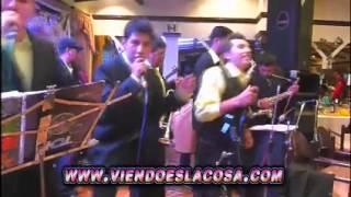 Sonora Santa Elena - TIRATE UN PASO