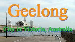 Geelong West Australia  city photos gallery : Visit Geelong | City in Victoria | Australia