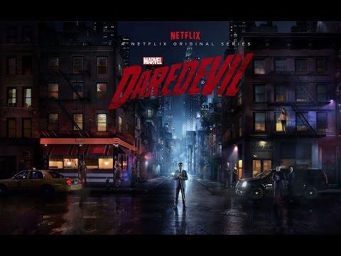 Daredevil Season 1 Episode 7 Stick Review