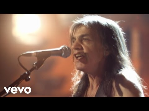 AC/DC - Rock N Roll Train (Official Video)